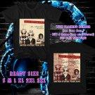 WOW RICK SPRINGFIELD SUMMER TOUR 2016 BLACK TEE S-3XL ASTR111