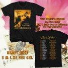 WOW STEVIE NICKS 24 KARAT GOLD TOUR 2016 BLACK TEE S-3XL ASTR 447