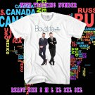 WOW BOYZLIFE- BOYZONE AND WESTLIFE WORLD TOUR 2016 WHITE TEE S-3XL ASTR