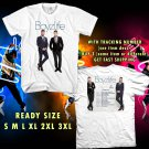 WOW BOYZLIFE WORLD TOUR 2016 WHITE TEE S-3XL ASTR