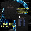 WOW TRANS SIBERIAN ORCHESTRA GHOST OF CHRISTMAS TOUR 2016 BLACK TEE S-3XL ASTR 386