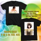 WOW NIKKI LANE N.AMEICA TOUR 2017 WHITE TEE S-3XL ASTR