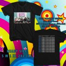 WOW BACKSTREET BOYS:LARGER THAN LIFE TOUR 2017 BLACK TEE S-3XL ASTR 116