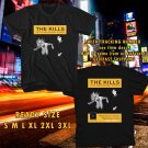 WOW THE KILLS 15 ANNIVERSARY TOUR 2017 BLACK TEE S-3XL ASTR 665