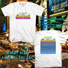 WOW BONNARO FESTIVAL TOUR 2017 WHITE TEE S-3XL ASTR