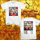 WOW SIMPLE PLAN 15 YEARS ANNIVERSARY TOUR 2017 WHITE TEE S-3XL ASTR