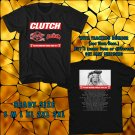 WOW CLUTCH PSYCHIC WARFARE WORLD TOUR 2017 BLACK TEE S-3XL ASTR