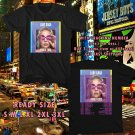 WOW LADY GAGA JOANNE TOUR 2017 BLACK TEE S-3XL ASTR 443