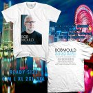 WOW BOB MOULD PATCH THE SKY SPRING TOUR 2017 BLACK TEE S-3XL ASTR