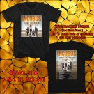 WOW INCUBUS AND JIMMY EAT WORLD TOUR 2017 BLACK TEE S-3XL ASTR 887