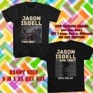 WOW JASON ISBELL TOUR 2017 BLACK TEE S-3XL ASTR 554