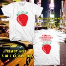 WOW FLORIDA STRAWBERRY FESTIVAL 2017 WHITE TEE S-3XL ASTR 332