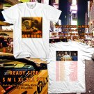 NEW ROBET LANDOPH AND THE FAMILY BAND GOT SOUL TOUR 2017 WHITE TEE 2 SIDE DMTR