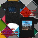 HITS COUNTRY JAM COLORADO FESTIVAL JUN 2017 BLACK TEE'S 2SIDE MAN WOMEN ASTR 665