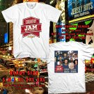 HITS COUNTRY JAM WISCONSIN FESTIVAL JUN 2017 WHITE TEE'S 2SIDE MAN WOMEN ASTR 554