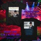 HITS PAUL McCARTNEY ADD ONE ON ONE TOUR 2017 BLACK TEE'S 2SIDE MAN WOMEN ASTR 778