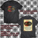 HITS WICHITA RIVER FEST 2017 BLACK TEE'S 2SIDE MAN WOMEN ASTR 443