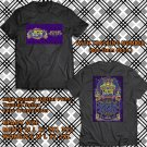 HITS CAMP BISCO FEST JUNE 2017 BLACK TEE'S 2SIDE MAN WOMEN ASTR 554