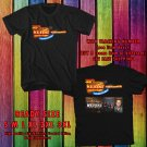 HITS WE FEST 35TH ANNIV ON AUG 2017 BLACK TEE'S 2SIDE MAN WOMEN ASTR 332