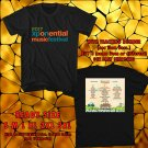HITS XPONENTIAL FEST ON JUL 2017 BLACK TEE'S 2SIDE MAN WOMEN ASTR 554