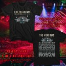 HITS THE MEADOW MUSIC FEST SEPT 2017 BLACK TEE'S 2SIDE MAN WOMEN ASTR 909
