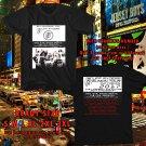 HITS RUFF RYDERS 20TH ANNIV REUNION TOUR 2017 BLACK TEE'S 2SIDE MAN WOMEN ASTR