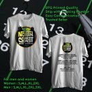 HITS NORTH COAST FESTIVAL SEPT 2017 WHITE TEE'S 2SIDE MAN WOMEN ASTR
