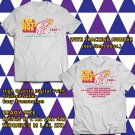 HITS TEN SIXTY FIVE MUSIC FESTIVAL SEPT 2017 WHITE TEE'S 2SIDE MAN WOMEN ASTR