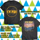 HITS DUSK MUSIC FESTIVAL OCT 2017 BLACK TEE'S 2SIDE MAN WOMEN ASTR