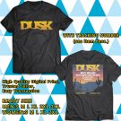HITS DUSK MUSIC FESTIVAL OCT 2017 BLACK TEE'S 2SIDE MAN WOMEN ASTR 665