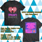 HITS I HEART MUSIC FESTIVAL ON SEPT 2017 BLACK TEE'S 2SIDE MAN WOMEN ASTR