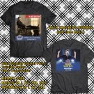 HITS AMERICAN KICKOFF WITH BLAKE SHELTON SEPT 2017 BLACK TEE'S 2SIDE MAN WOMEN ASTR 887