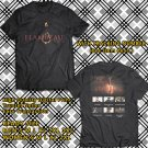 HITS FLAMBEAU MUSIC FESTIVAL OCT 2017 BLACK TEE'S 2SIDE MAN WOMEN ASTR