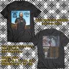 HITS YELAWOLF 51/50 TOUR 2017 BLACK TEE'S 2SIDE MAN WOMEN ASTR 998