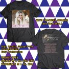HITS KELSEA BALLERINI UNAPOLOGETICALLY TOUR 2018 BLACK TEE'S 2SIDE MAN WOMEN ASTR 887