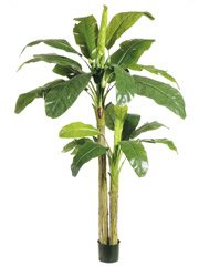Artificial Banana Tree