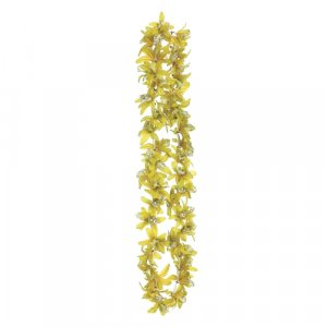 "23"" Dendrobium Necklace"