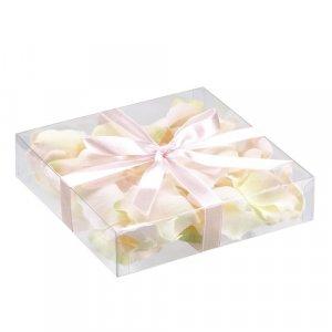Rose Petal (60Pc/square box) - 24 each