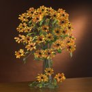 "28.5"" Cosmo Stem (Set of 12) - Yellow"