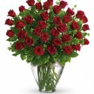 My Perfect Love - Long Stemmed Red Roses  (3 dozen)
