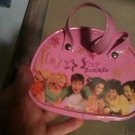 High School Musical Pink Star Dazzle Purse handbag wristlet satchel