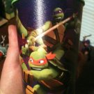 TEENAGE MUTANT NINJA TURTLES Plastic Keepsake  4in. 8oz. Party Cup