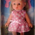 Country Girl Collection - Blond with Pig Tails R5-CPT