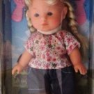 Country Girl Collection - Blond with Braids R6-CBB