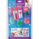 Purple Style Me Up! Sequin Stacker Girls Jewelry Maker Kit RG5-MSP