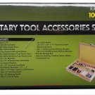 SE 100 Piece Rotary Tool Accessory Set  RD4-12-RA
