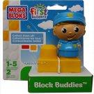 Block Buddies Semi Blind Packs - Lil Officer R36-BB