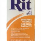 Rit Dye Powder-Sunshine Orange - (3-Pack) O1-83430