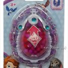 CandyRific Disney Candy, Sofia The First Light up Amulet, 0.53 Ounce B10-SLA