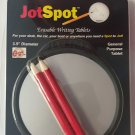 JotSpot - 3.5 Inch Erasable Writing Tablet R39-JS35